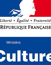 Aller sur le site web du Ministère de la Culture